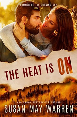 Heidi Reads... The Heat is On by Susan May Warren