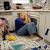 5 Kiat menangkal stres bagi IRT