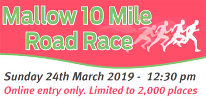 https://corkrunning.blogspot.com/2018/12/notice-mallow-10-mile-road-race-sun.html