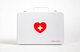 Kit para corazón roto