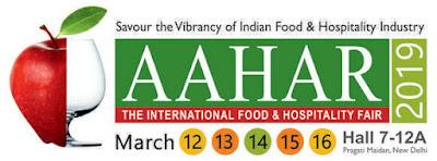Aahar - the International Food and Hospitality Fair