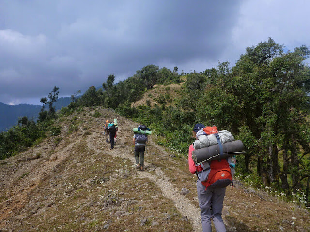 Mussoorie travel tourism solo travel