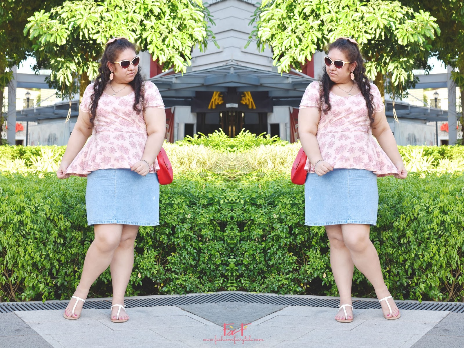 This Summer Time | What I Wore