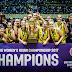 Australia Defeats Japan for FIBA U16 Women's Asian Championship, China is 3rd