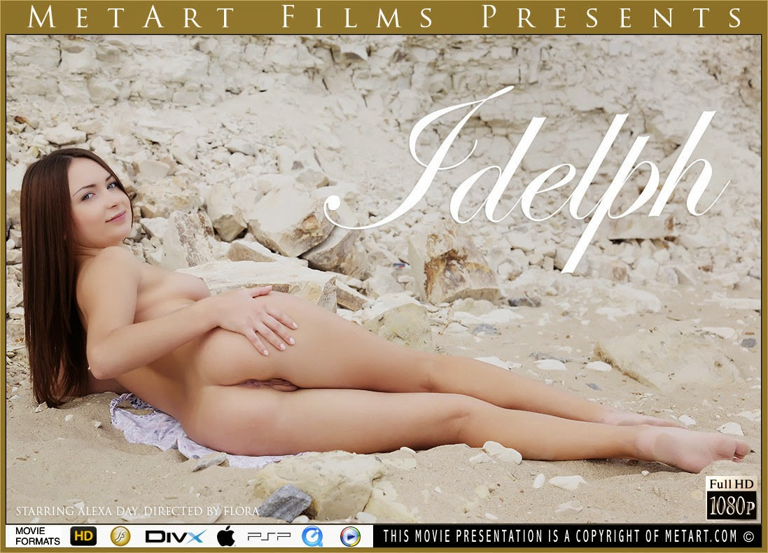 Agerie 2014-10-12 Alexa Day - Ideph (HD Movie) 10120