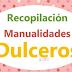 DISEÑO DE DULCEROS