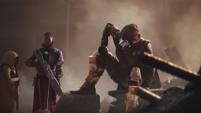 A Bungie detalha os conteúdos jogáveis que teremos na beta de Destiny 2 e as configurações mínimas que necessitará para jogar.