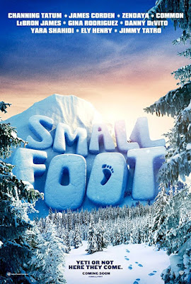 Sinopsis Film Smallfoot (2018)