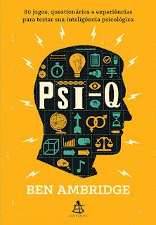 Psi-Q, Ben Ambridge, Editora Sextante