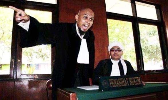 PUSHAMI: Sukmawati Polisikan Habib Rizieq, Upaya Pengalihan Isu yang tak Cerdas