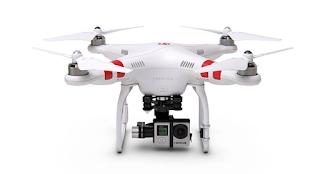Mengenal Macam-macam Kamera Drone, Jenis Kamera yang Sedang Kekinian