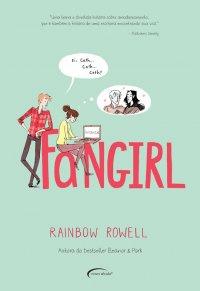 [Resenha] Fangirl - Rainbow Rowell