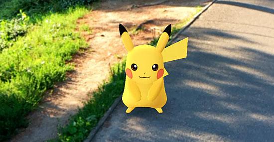 Pokemón Go - 9 segredos e detalhes de Pokemón Go Piokachu