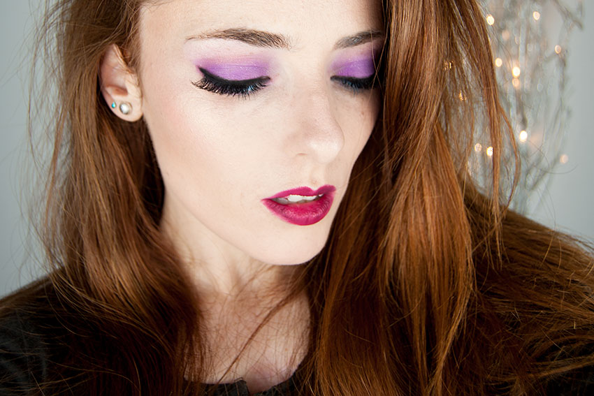 Maquillaje inspirado en Jennifer López | Feel The Light