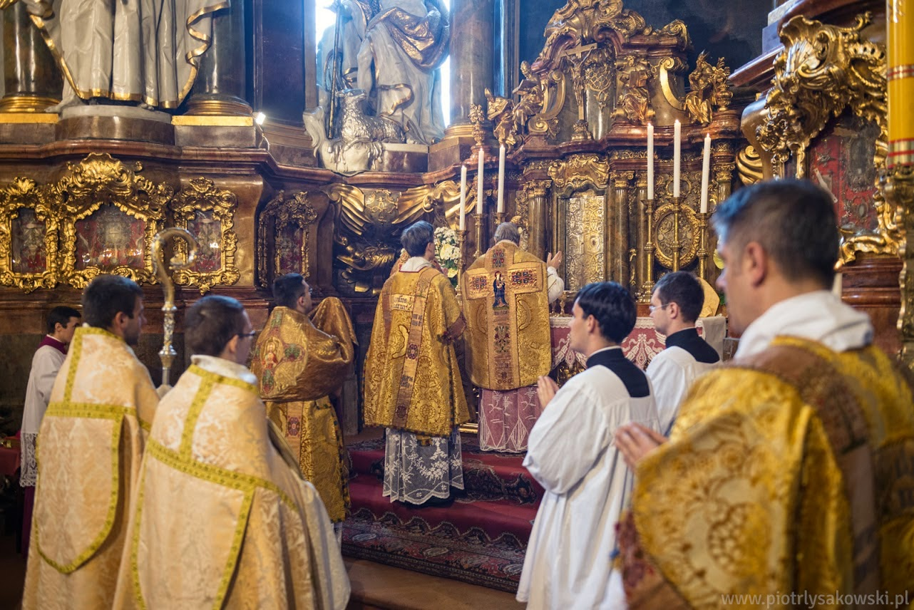 New Liturgical Movement The Byzantine Liturgy The Traditional