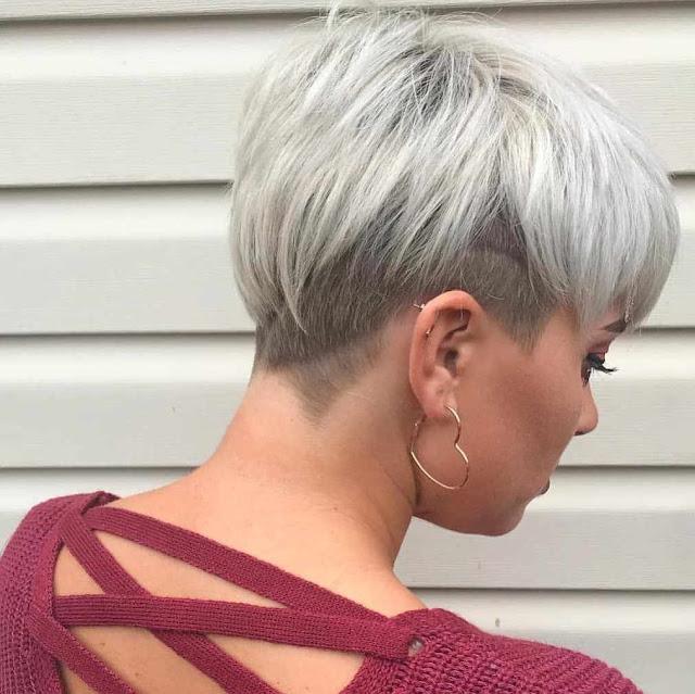 short hairstyles pinterest