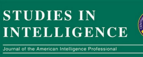 Donovan's Devils Review in Studies in Intelligence, Vol. 60, No. 2