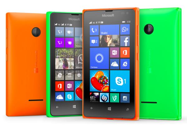 Harga Microsoft Lumia 532 Terbaru