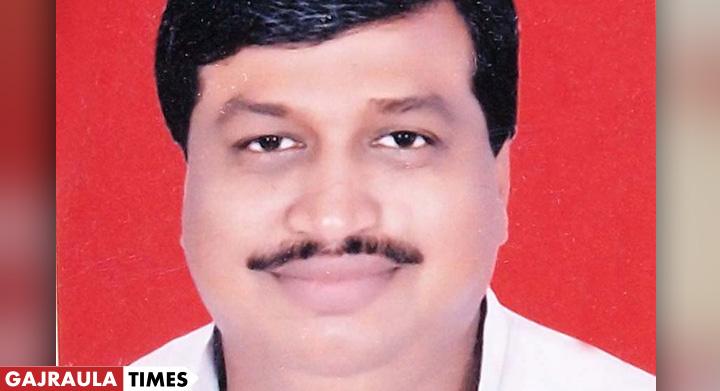 vijaypal-saini-dhanuara