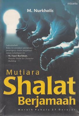Mutiara Shalat Berjamaah