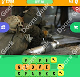 cheats, solutions, walkthrough for 1 pic 3 words level 249