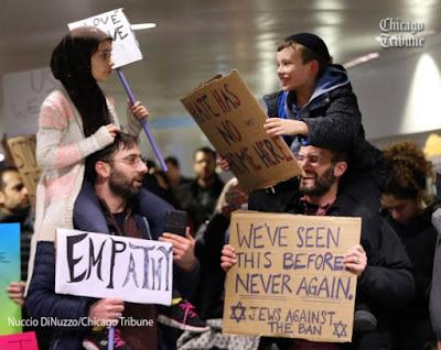 Nem judeus, nem muçulmanos