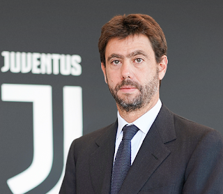 Andrea Agnelli would like to see the Champions League established as the main competition for Europe's biggest clubs