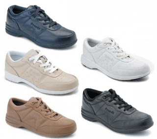 podiatrist recommended shoes for