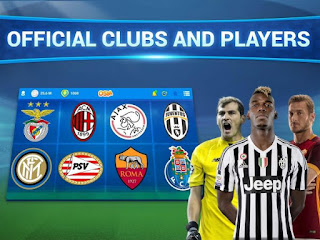 Online Soccer Manager Apk 1.35 Free Download Full Version For Android