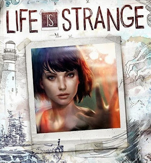 Life Is Strange: Episode 3 (X-BOX 360) 2015