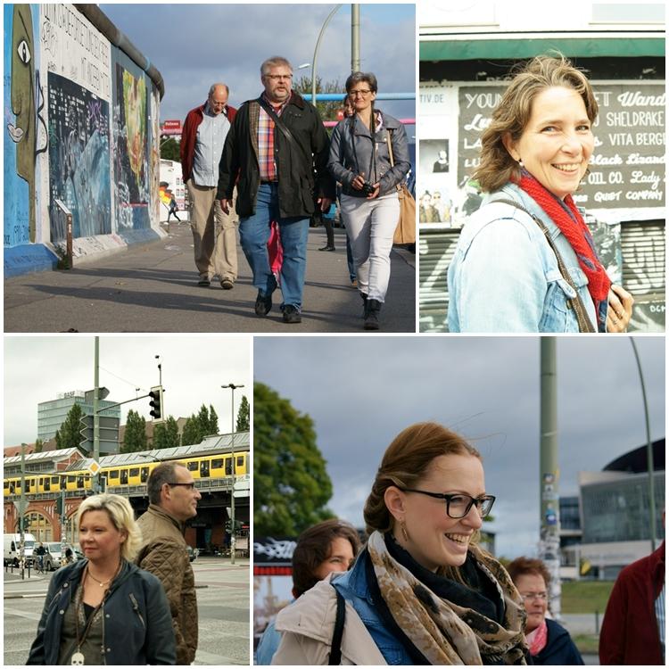 Blog + Fotografie by it's me! - Bloggertreffen in Berlin - Mädels und Männer
