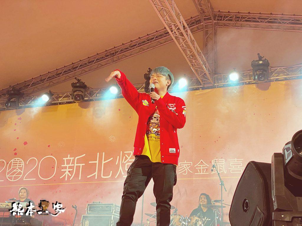 七月半SevenFat樂團、蔡阿嘎、howhow演唱會活動