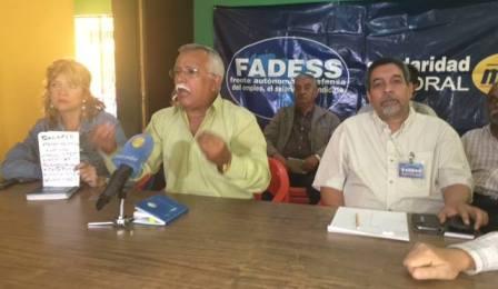 """FADESS: """"72% de los venezolanos vive en pobreza crítica y 49% en pobreza extrema"""""""
