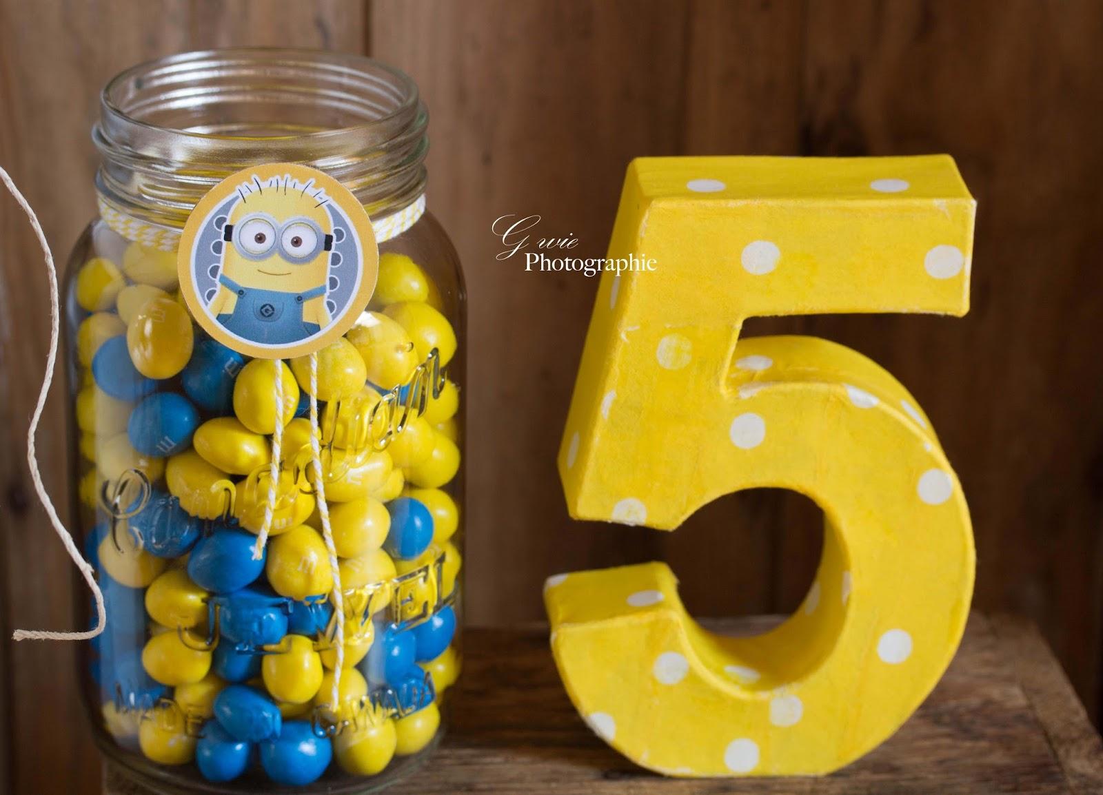 Geburtstag Minions