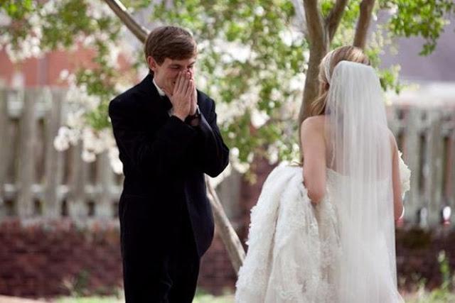 Una lectura para los novios de boda civil