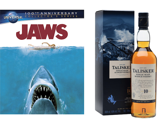 Jaws - Talisker 10