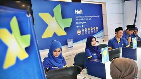 Alamat & Nomor Telepon XL Center Kabupaten Langkat