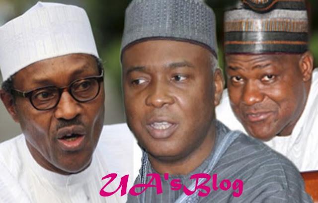 Electoral Act: Buhari Fixes Meeting With NASS Leadership, Tonight