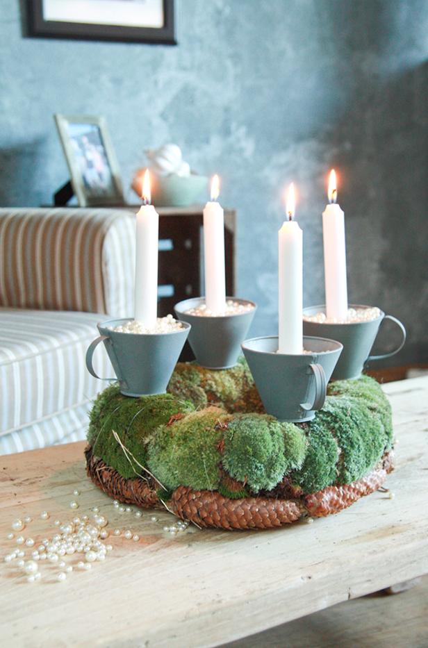 katerina 39 s journal 20 unique diy christmas decoration ideas. Black Bedroom Furniture Sets. Home Design Ideas