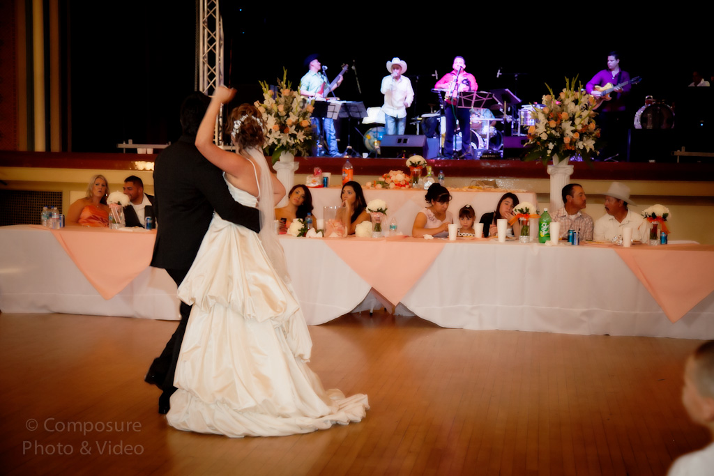 Wedding Photography By Composure Photography And