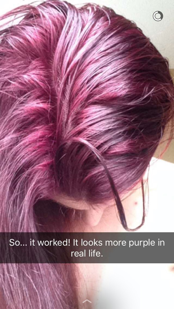 how to look after a purple pasion