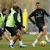 Real Madrid divulga lista com 19 relacionados; Bale e Ramos fora, Navas e Kovacic voltam
