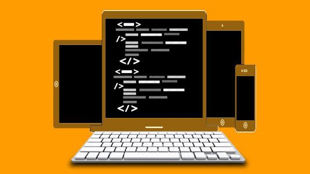 Belajar HTML - Cara Kerja Tag Audio