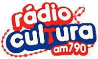 Rádio Cultura AM 790 de Taubaté SP