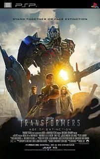 Película Transformers 4: La era de la Extinción