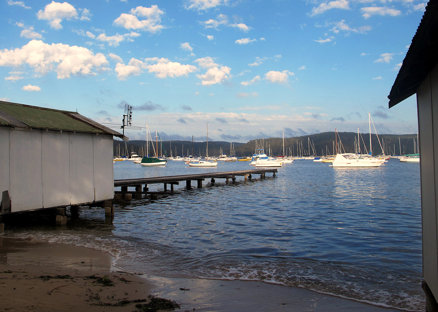 A Sydney Summer