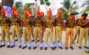 Border Security Force Recruitment 2017