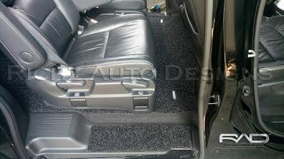 otoris dealer resmi karpet mobil comfort
