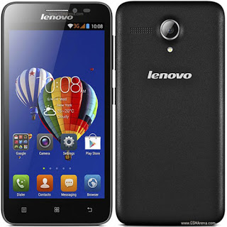 Flash Lenovo A319 Bootloop, Hang Logo, Software Problem