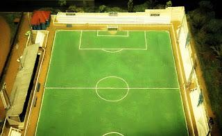Fortim da Baixada - O Primeiro Estádio do Grêmio